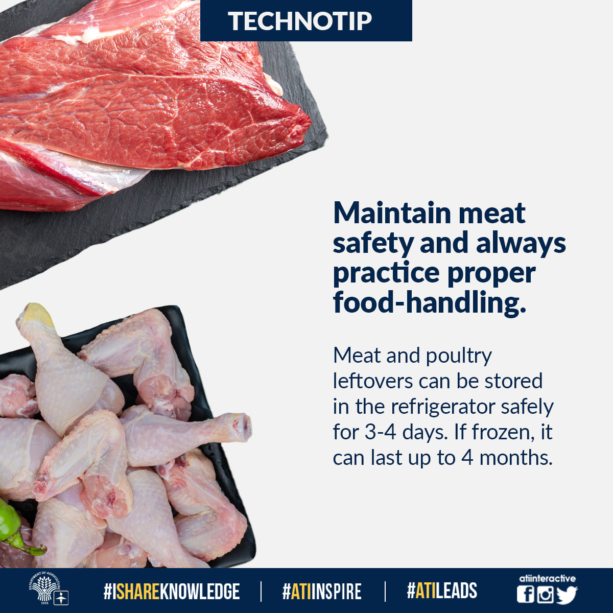 meat safety