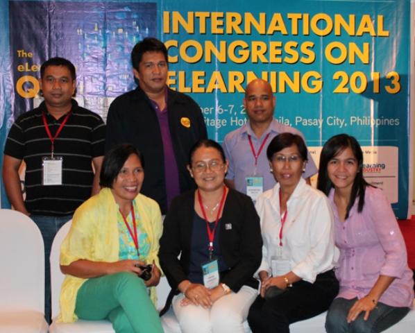 e-Extension Coordinators