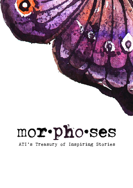 Morphoses book cover
