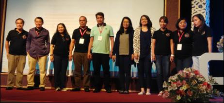 PeLS Board of Trustees 2016-2019