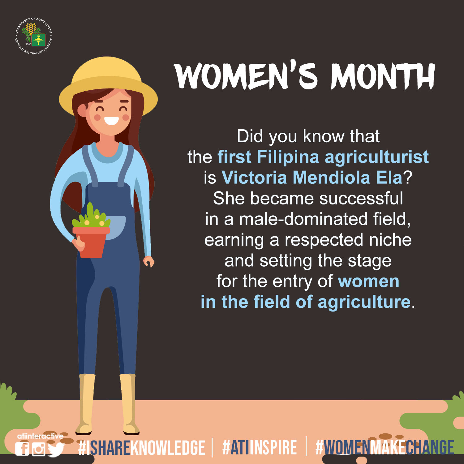 Technotips: Women's Month