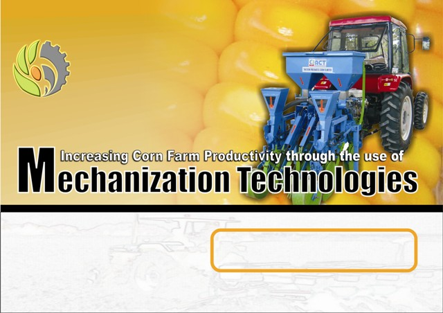 online course on corn mechanization